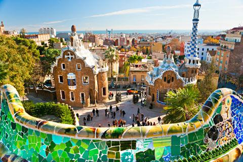 סיור עברי בברצלונה