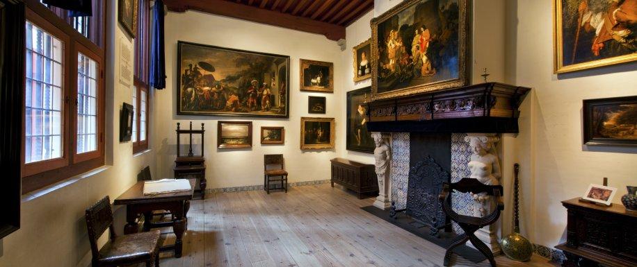 מוזיאון רמברנדט