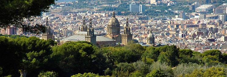 הר היהודים בברצלונה