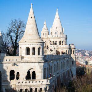 סיור בבודפשט הקאסית