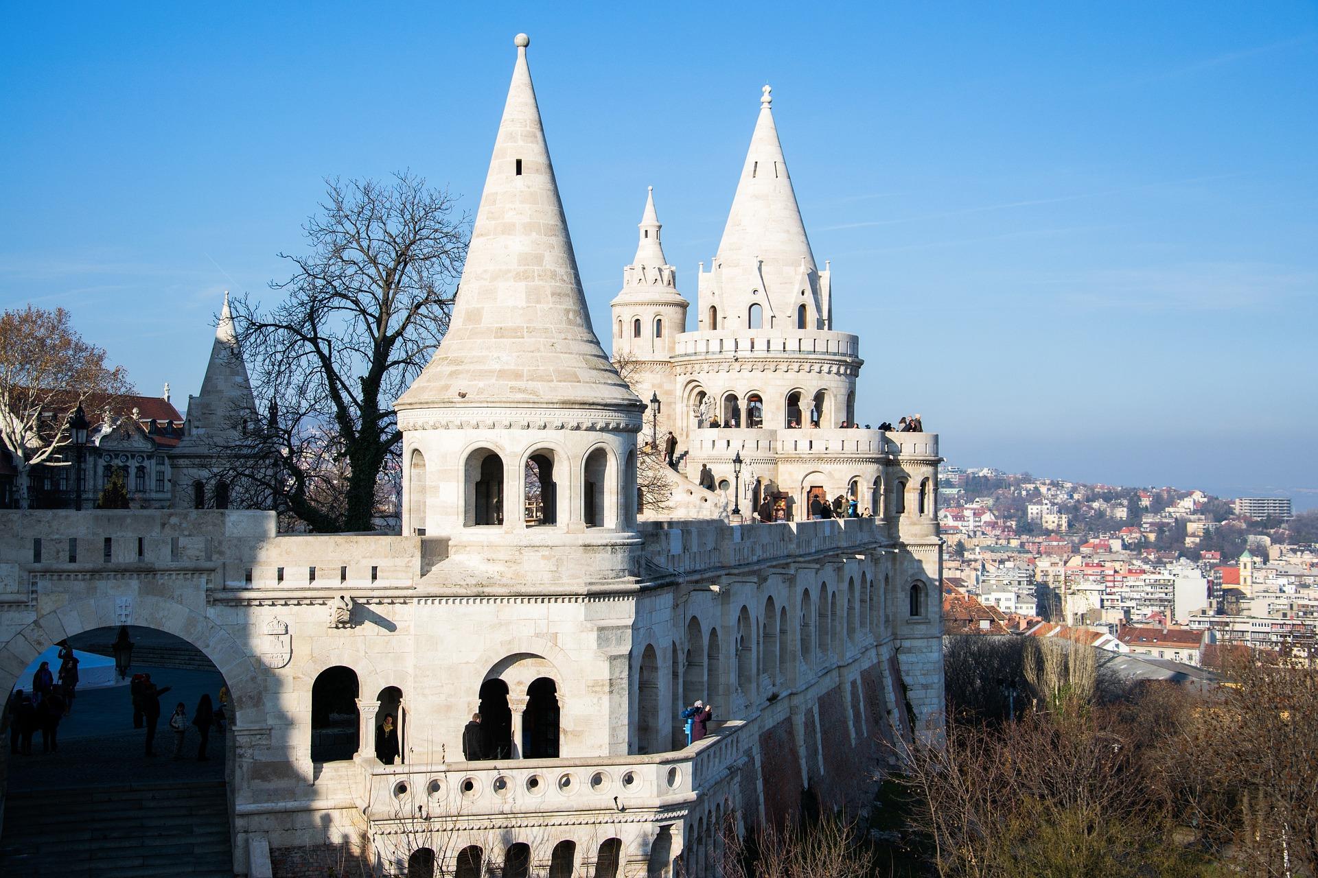סיורים מודרכים בבודפשט