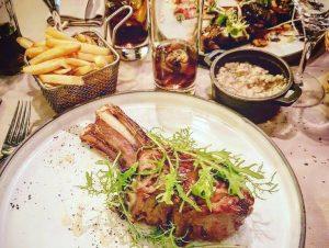לאכול כשר בפריז