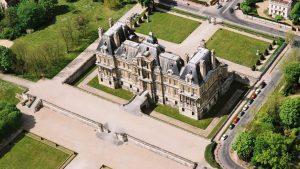 עמק הלואר - הארמונות המפוארים של פריז