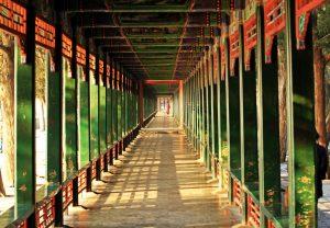 ארמון הקיץ בבייג'ינג