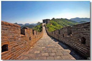 סיור בחומה הגדולה בעברית
