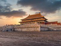 העיר האסורה - בייג'ינג