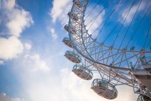 העין של לונדון