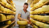 גבינות באמסטרדם - סיטיול