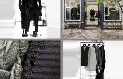 קניות בפריז