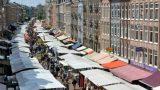 שווקים באמסטרדם