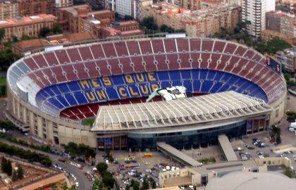 כדורגל בברצלונה – המדריך למטייל