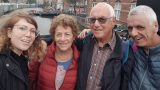 סיור עם צליל באמסטרדם