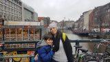 גשר תעלה אמסטרדם