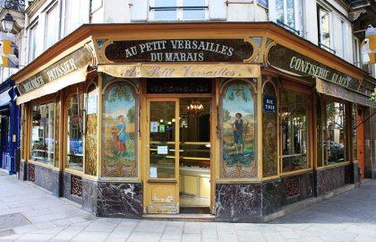 סיור קולינרי בפריז