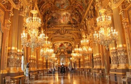 האופרה של פריז