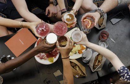 המלצת מסעדה בפריז