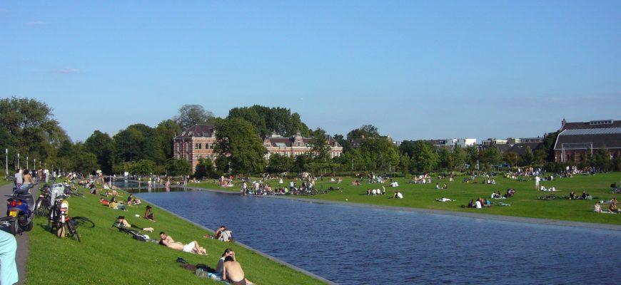 אטרקציות סודיות באמסטרדם