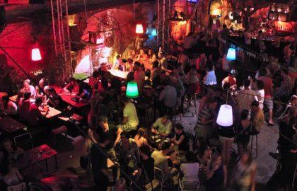 בודפשט – יעד חם (גם) לצעירים