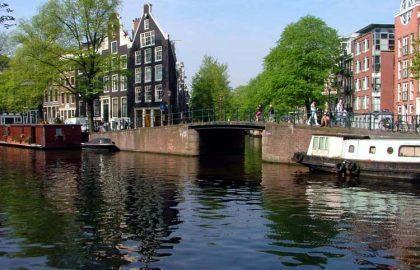 רשמים מביקור מושלם באמסטרדם