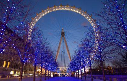 חוויות ורשמים מטיול בלתי נשכח בלונדון