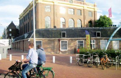 בית הכנסת הפורטוגזי באמסטרדם