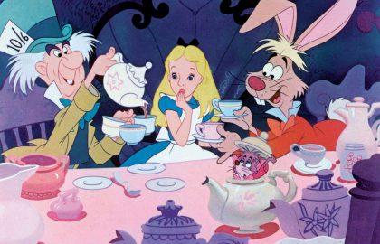 בתי תה מיוחדים בלונדון