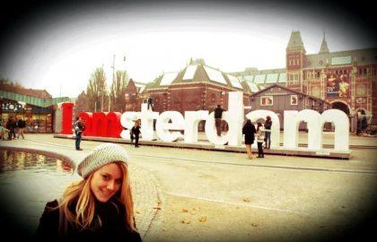 לגור ולטייל באמסטרדם – יומן מדריך