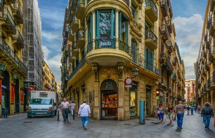 ברצלונה – סיור היכרות קלאסי
