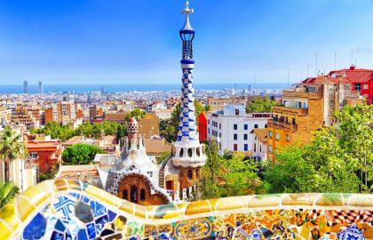 סיורים מודרכים בברצלונה – קולינריה, סגוויי ועוד