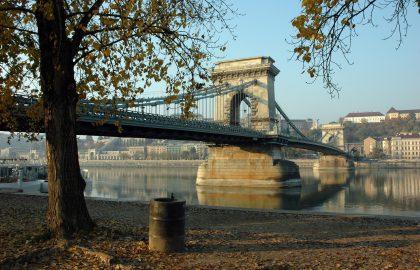 לגור ולטייל בבודפשט