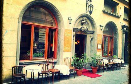 Cafe Zsivago