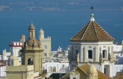 טיולים בדרום ספרד