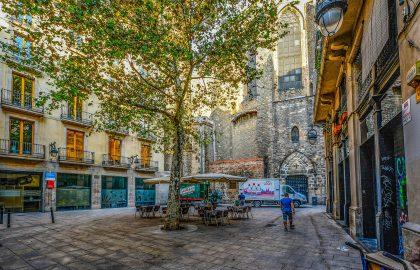 ברצלונה – סודות העיר העתיקה – סיור רגלי