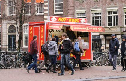 מדריך קולינרי באמסטרדם