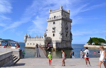"""סיור ברובע """"בלם"""" (Belém) – בעקבות מגלי הארצות"""