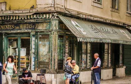 סיור בליסבון – המיטב של העיר
