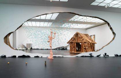 סיור אמנות בלונדון – הגלריות של מרכז העיר