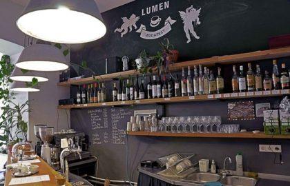 Lumen Kávézó
