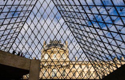 """סיור מודרך במוזיאון ה""""לובר"""" – פריז"""