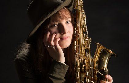 פסטיבל הג'אז בפריז
