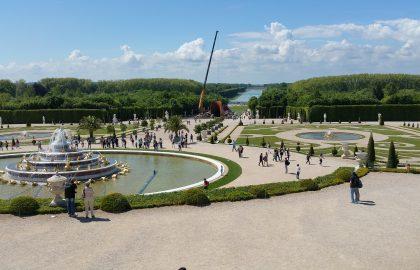 אתרים מומלצים מחוץ לפריז