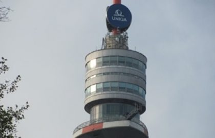 מגדל דונה