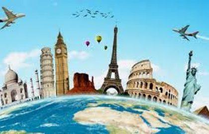 איפה הכי כדאי לטייל מסביב לעולם?